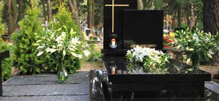 zakład pogrzebowy Oborniki Śląskie, Trzebnica i Oleśnica